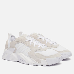 Мужские кроссовки adidas Originals Streetball Low White/White/White