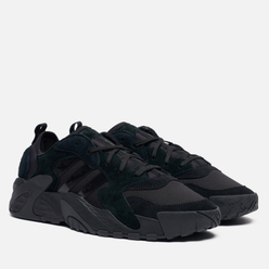 Мужские кроссовки adidas Originals Streetball Low Core Black/Core Black/Core Black