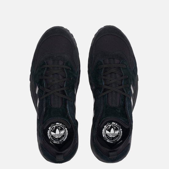 Мужские кроссовки adidas Originals Streetball Low Core Black/Core Black/Core Black