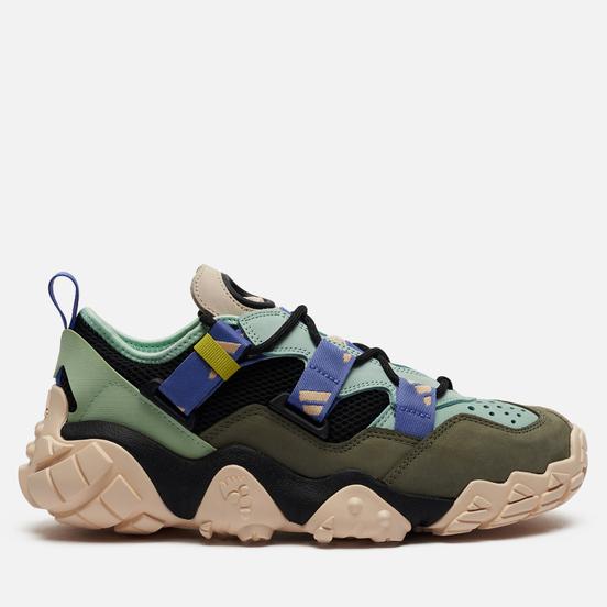 Кроссовки adidas Originals FYW XTA Blush Green/Linen/Core Black