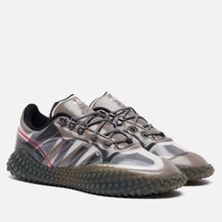 Мужские кроссовки adidas Originals x Craig Green Polta AKH I Core Black/Medium Solid Grey/Dark Solid Grey