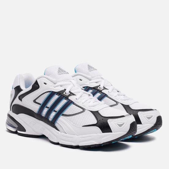 Мужские кроссовки adidas Consortium Response CL White/White/Core Black