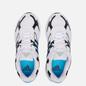 Мужские кроссовки adidas Consortium Response CL White/White/Core Black фото - 1