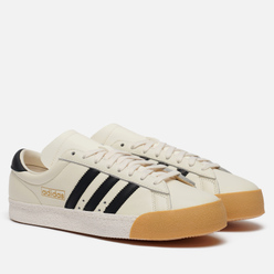 Мужские кроссовки adidas Consortium Supergrip Off White/Off White/Core Black