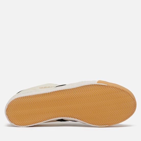 Мужские кроссовки adidas Consortium Supergrip Off White/Off White/Core Black