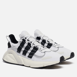 Женские кроссовки adidas Originals LXCON White/Core Black/Crystal White