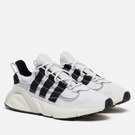 Женские кроссовки adidas Originals LXCON White/Core Black/Crystal White
