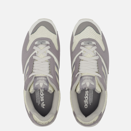 Мужские кроссовки adidas Originals ZX 4000 Orbit Grey/Dove Grey/Metal Grey