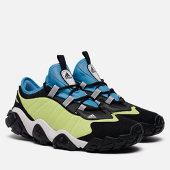 Мужские кроссовки adidas Performance FYW Secant Semi Frozen Yellow/Clear Onix/Light Blue