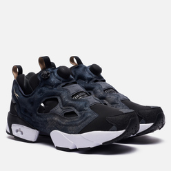 Кроссовки Reebok Instapump Fury OG NM Black/True Grey/White