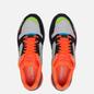 Мужские кроссовки adidas Originals x IRAK ZX 8000 Gore-Tex Clear Onix/Semi Solar Slime/Solar Red фото - 1