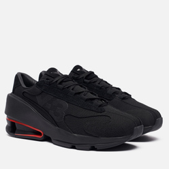 Кроссовки Y-3 Sukui II Core Black/Core Black/Solar Red