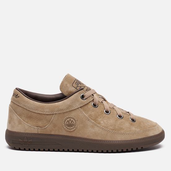 Мужские кроссовки adidas Spezial Newrad Hemp/Hemp/Gum