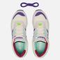 Мужские кроссовки adidas Spezial HRMN Chalk White/Pink/Mint фото - 1