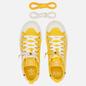 Кеды adidas Originals x Alife Nizza High Wonder Glow/Off White/Off White фото - 1