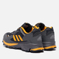 Мужские кроссовки adidas Consortium Response Hoverturf GF6100AM Core Black/Real Gold/Carbon фото - 2