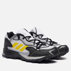 Мужские кроссовки adidas Consortium Response Hoverturf GF6100AM Core White/Shock Yellow/Core Black
