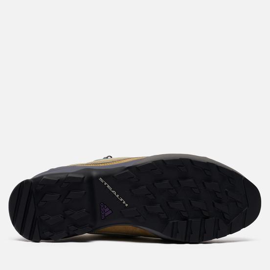 Кроссовки adidas Consortium Sahalex Sand/Sand/Core Black
