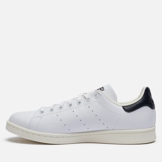 Кроссовки adidas Originals Stan Smith Off White/Cloud White/Core Black