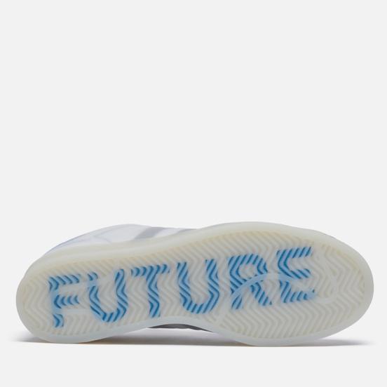 Кроссовки adidas Originals Superstar Futureshell Cloud White/Core Black/Bright Blue