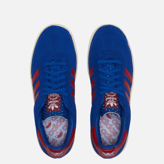 Мужские кроссовки adidas Originals Barcelona Royal Blue/Team Power Red/Gold Metallic