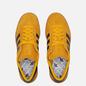 Кроссовки adidas Originals Hamburg Crew Yellow/Core Black/Gold Metallic фото - 1