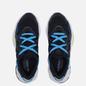 Кроссовки adidas Originals Ozweego Core Black/Crew Navy/Frozen Yellow фото - 1