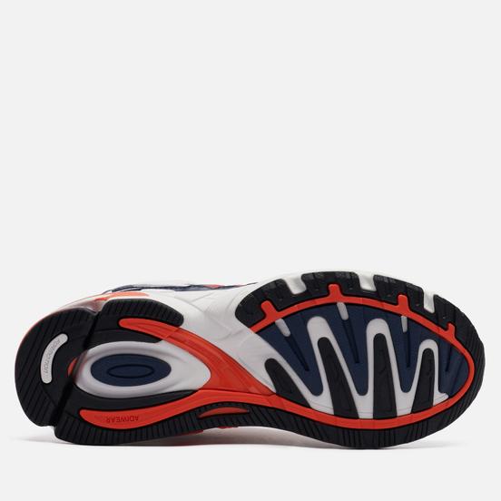 Мужские кроссовки adidas Performance Response CL White/Collegiate Orange/Collegiate Navy