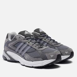 Мужские кроссовки adidas Performance Response CL Grey Four/Grey Three/Grey Five