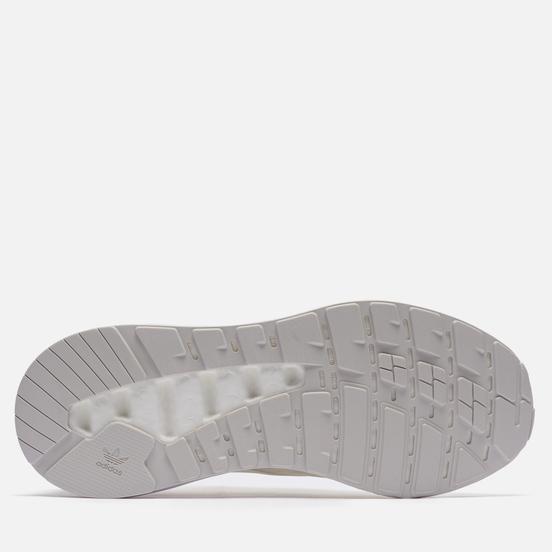 Кроссовки adidas Originals ZX 2K Boost White/White/Grey One