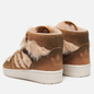 Кроссовки adidas Originals x Star Wars Rivalry Hi Chewbacca Raw Desert/Mesa/Chalk White фото - 2