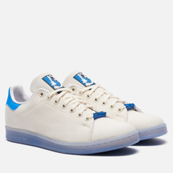 Мужские кроссовки adidas Originals x Star Wars Stan Smith Luke Skywalker Chalk White/Cloud White/Bright Blue