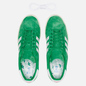 Кроссовки adidas Originals x Human Made Campus Green/White/Off White фото - 1