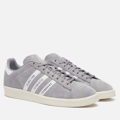 Кроссовки adidas Originals x Human Made Campus Light Onix/White/Off White