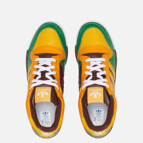 Мужские кроссовки adidas Originals x Human Made Rivalry Green/White/Supplier Colour