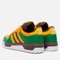Мужские кроссовки adidas Originals x Human Made Rivalry Green/White/Supplier Colour фото - 2