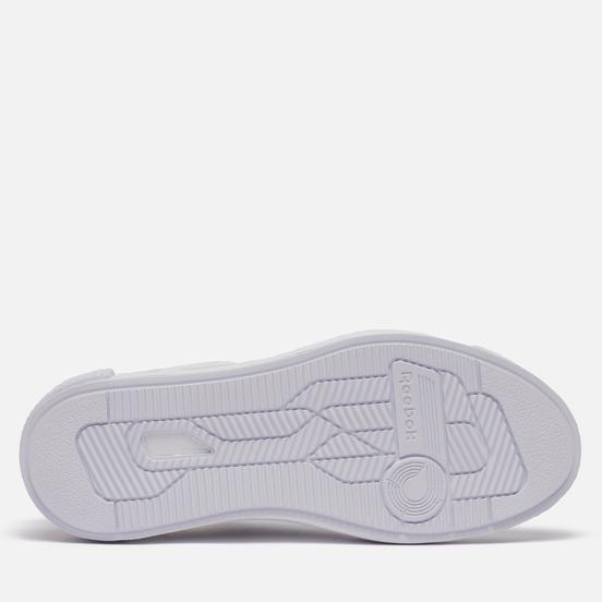 Мужские кроссовки Reebok Sudeca White/True Grey/Carotene