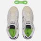 Кроссовки adidas Originals x Sankuanz Rivalry Promodel White/Silver Metallic/Gum фото - 1