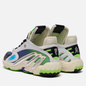 Кроссовки adidas Originals x Sankuanz Solution Streetball White/Silver Metallic/Cream White фото - 2