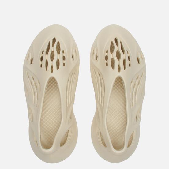 Сланцы adidas Originals YEEZY Foam Runner Sand/Sand/Sand
