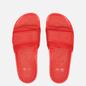 Сланцы adidas Originals x Pharrell Williams Boost Slide Active Red/Active Red/Active Red фото - 1