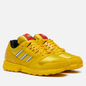 Мужские кроссовки adidas Originals x LEGO ZX 8000 Equipment Yellow/White/Equipment Yellow фото - 0