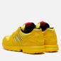 Мужские кроссовки adidas Originals x LEGO ZX 8000 Equipment Yellow/White/Equipment Yellow фото - 2