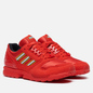 Мужские кроссовки adidas Originals x LEGO ZX 8000 Act Red/White/Act Red фото - 0
