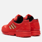 Мужские кроссовки adidas Originals x LEGO ZX 8000 Act Red/White/Act Red фото - 2