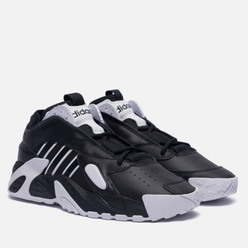 Кроссовки adidas Originals Streetball Core Black/Cloud White/Core Black