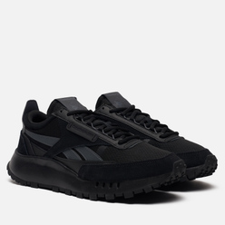 Кроссовки Reebok Classic Leather Legacy Black/True Grey/True Grey