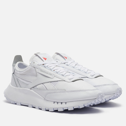 Кроссовки Reebok Classic Leather Legacy White/White/White