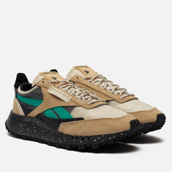 Мужские кроссовки Reebok Classic Leather Legacy Utility Beige/Alabaster/Black