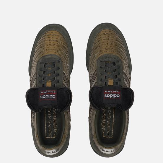 Мужские кроссовки adidas Originals x Craig Green Kontuur III Legend Earth/Legend Earth/Core Black